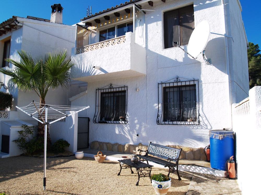 la nucia alicante Haus foto 3489248