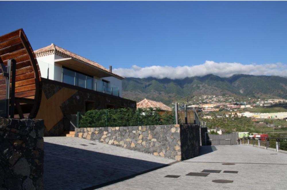 san miguel la palma Villa foto 3498963