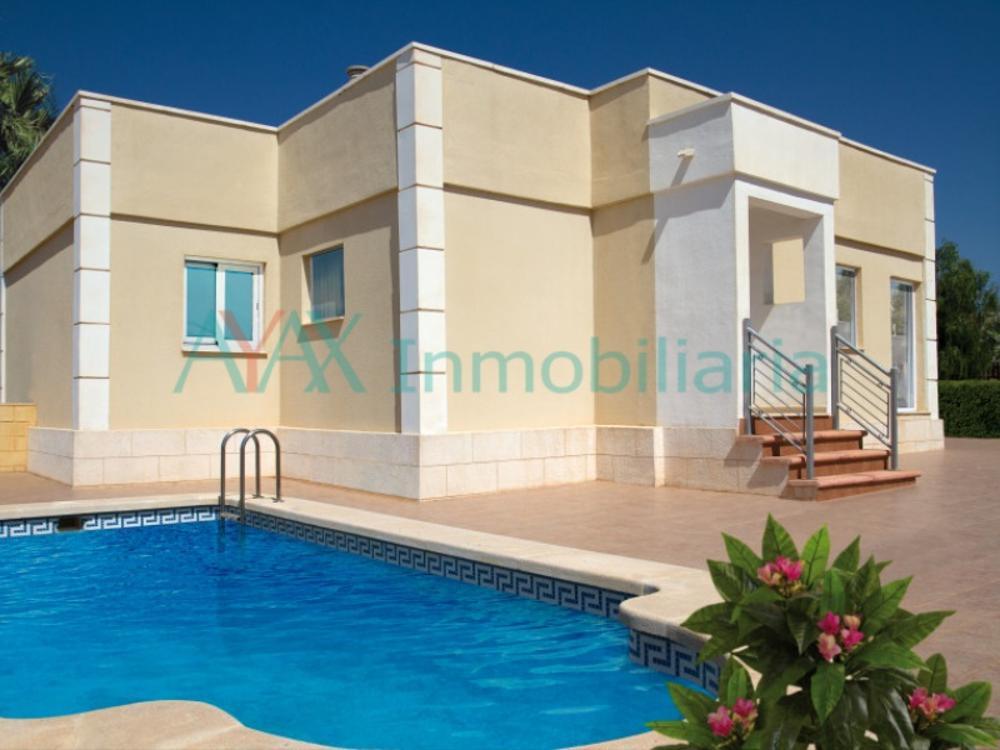 torre-pacheco murcia villa foto 3501434