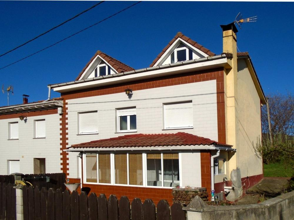 nora asturias terraced house foto 3526712