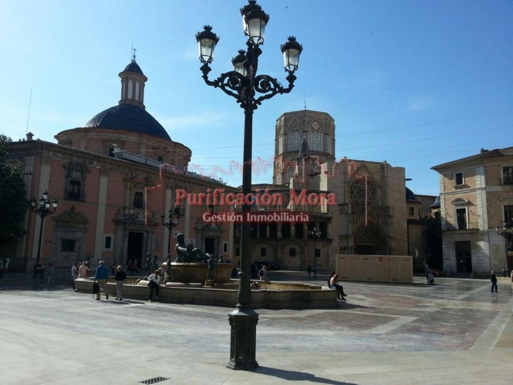 ciutat vella el carme valencia ático foto 3521217