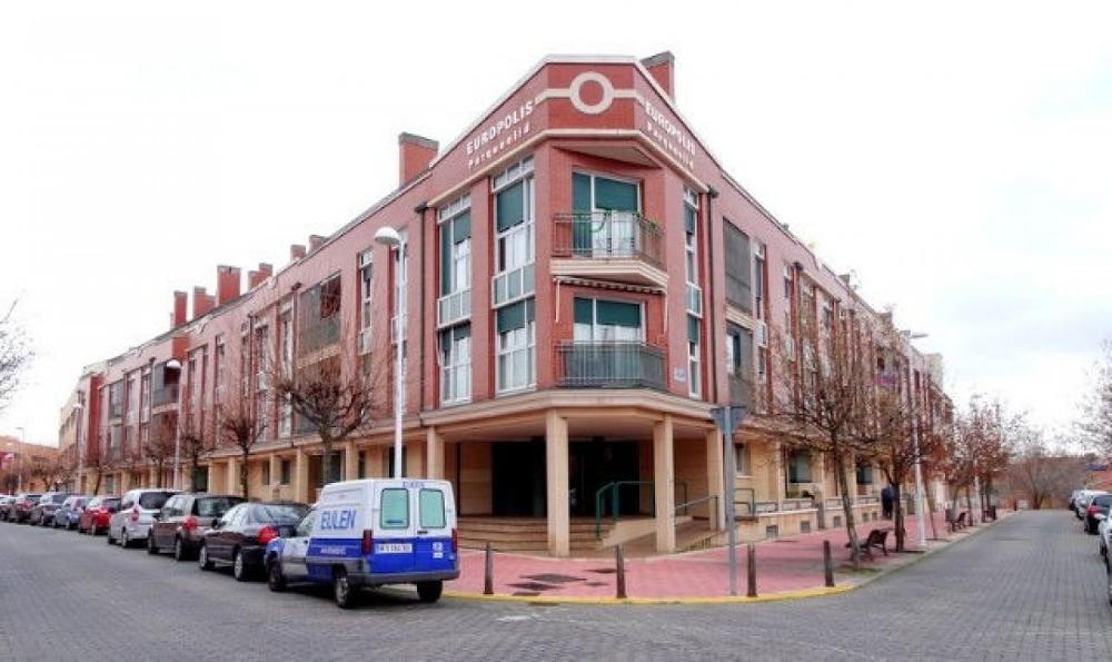 universidad valladolid apartment foto 3523288