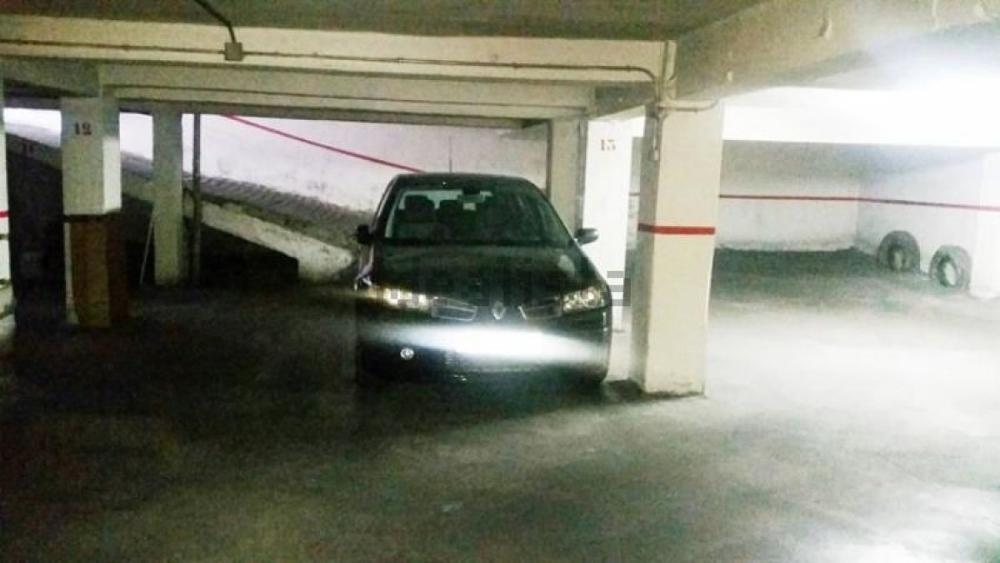 garrido salamanca parkeerplaats foto 3524284