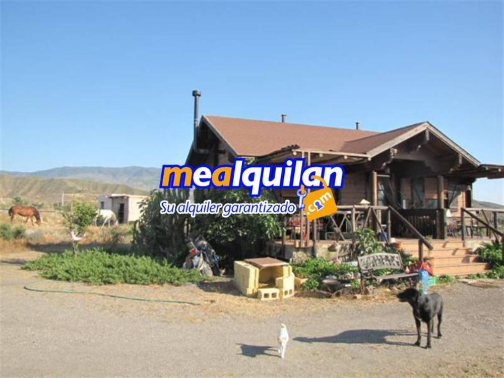 tabernas almería Villa foto 3497640