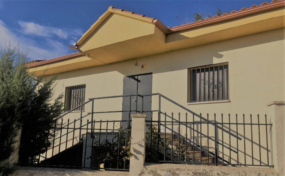 moreruela de los infanzones zamora  villa foto 3518383