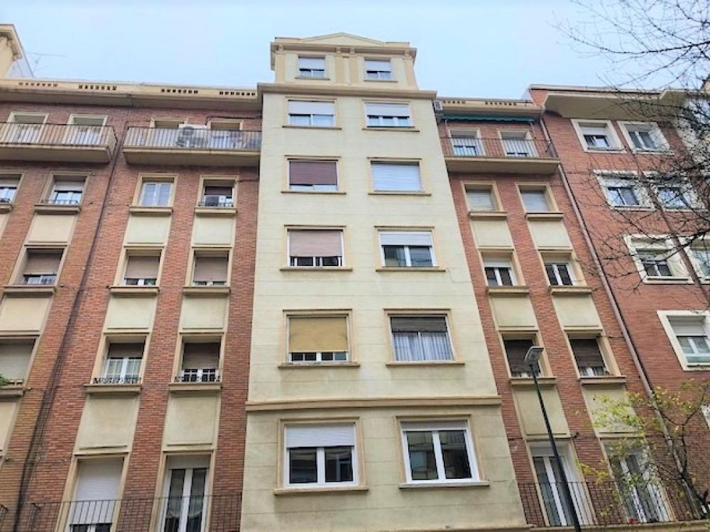 san josé zaragoza apartment foto 3526457