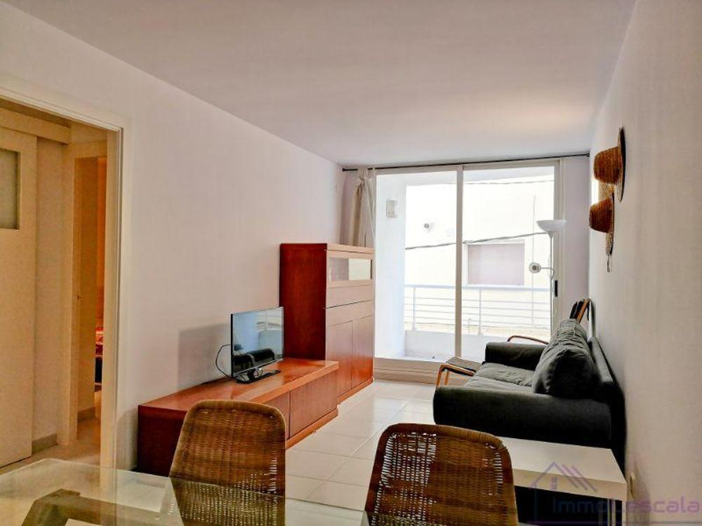 l'escala girona lägenhet foto 3556267