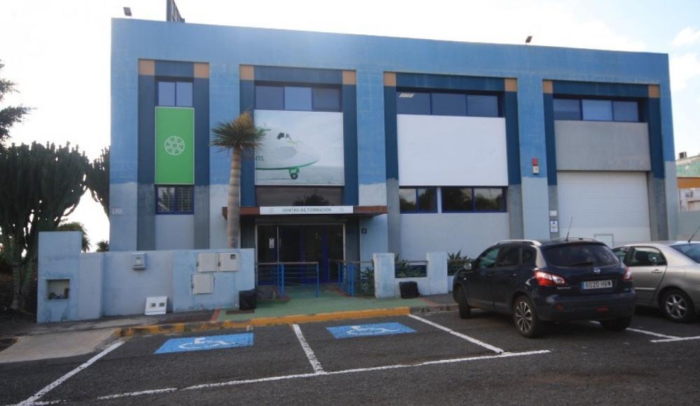 las salinas fuerteventura industrial unit foto 3508315