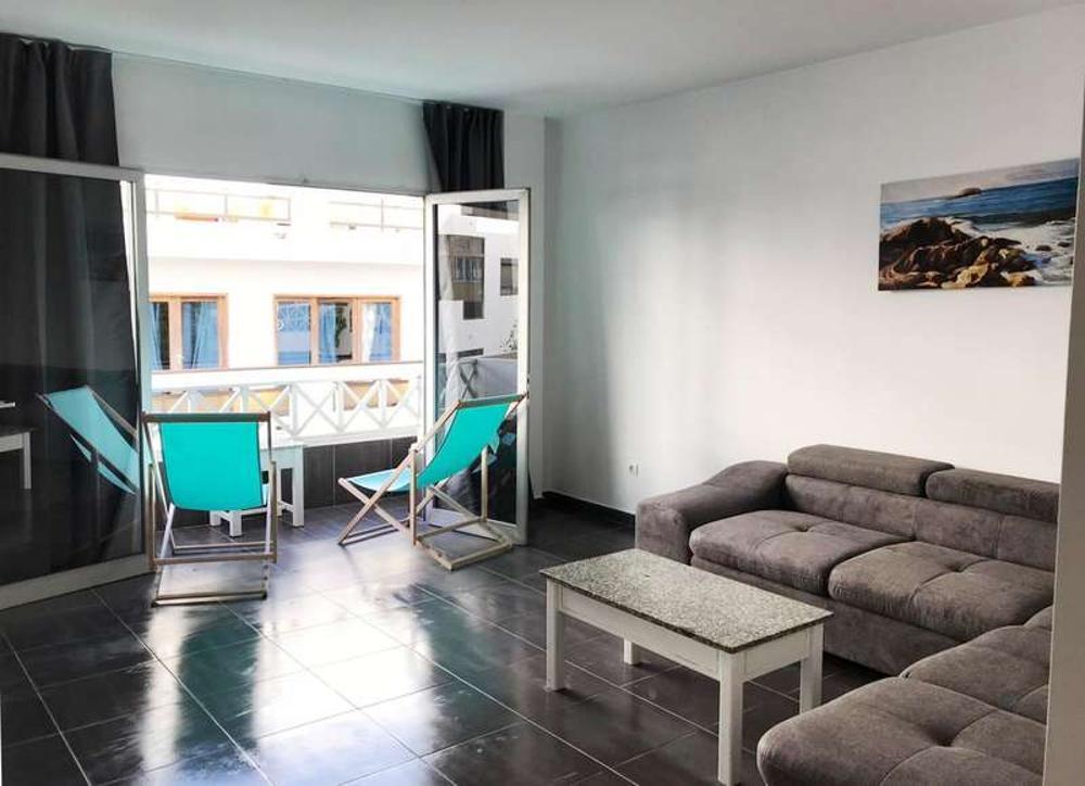 aeropuerto lanzarote apartment foto 3511723