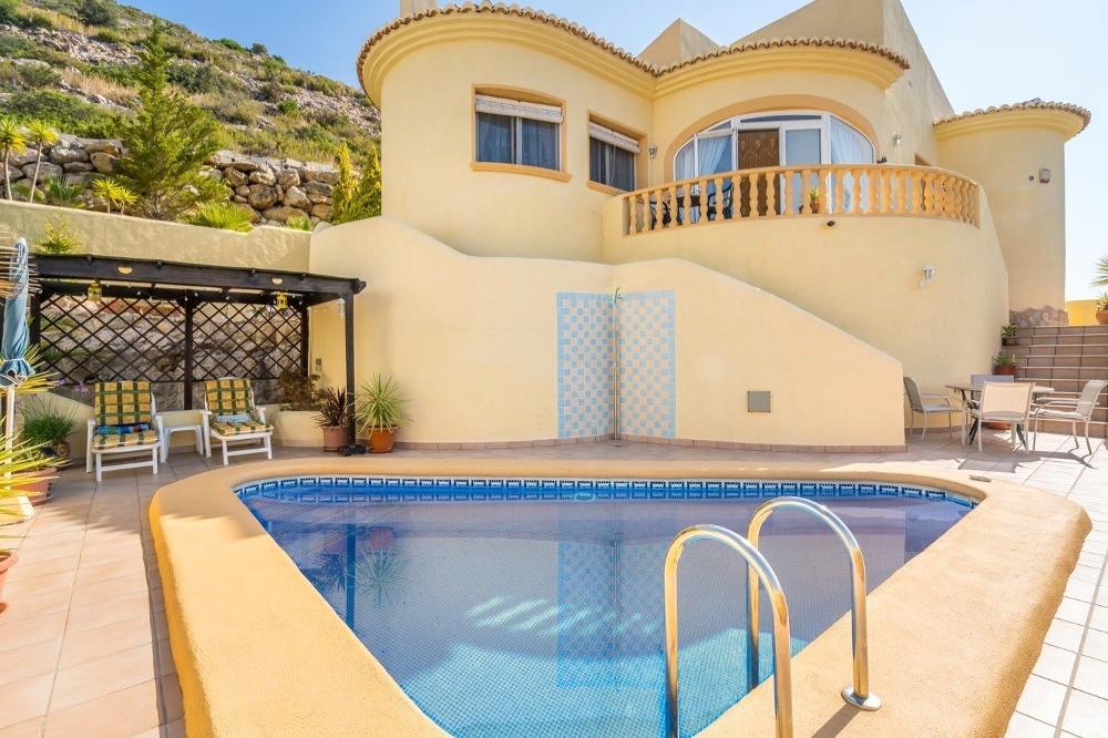 jalón alicante villa foto 3848361