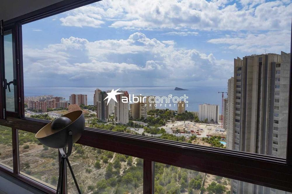 benidorm alicante lägenhet foto 3847871