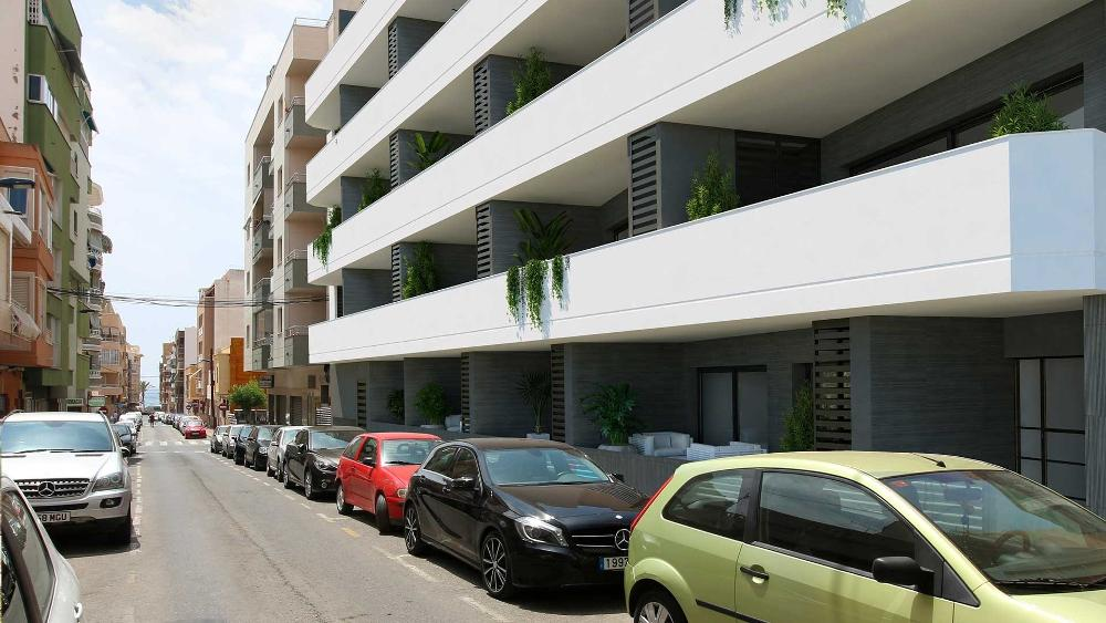 torrevieja alicante lägenhet foto 3848928