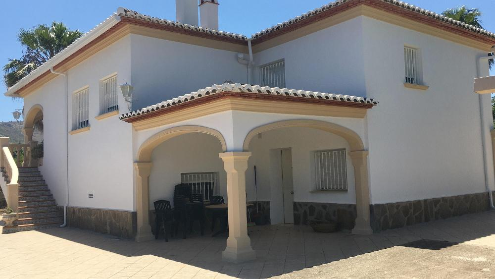 pedreguer alicante villa foto 3849390