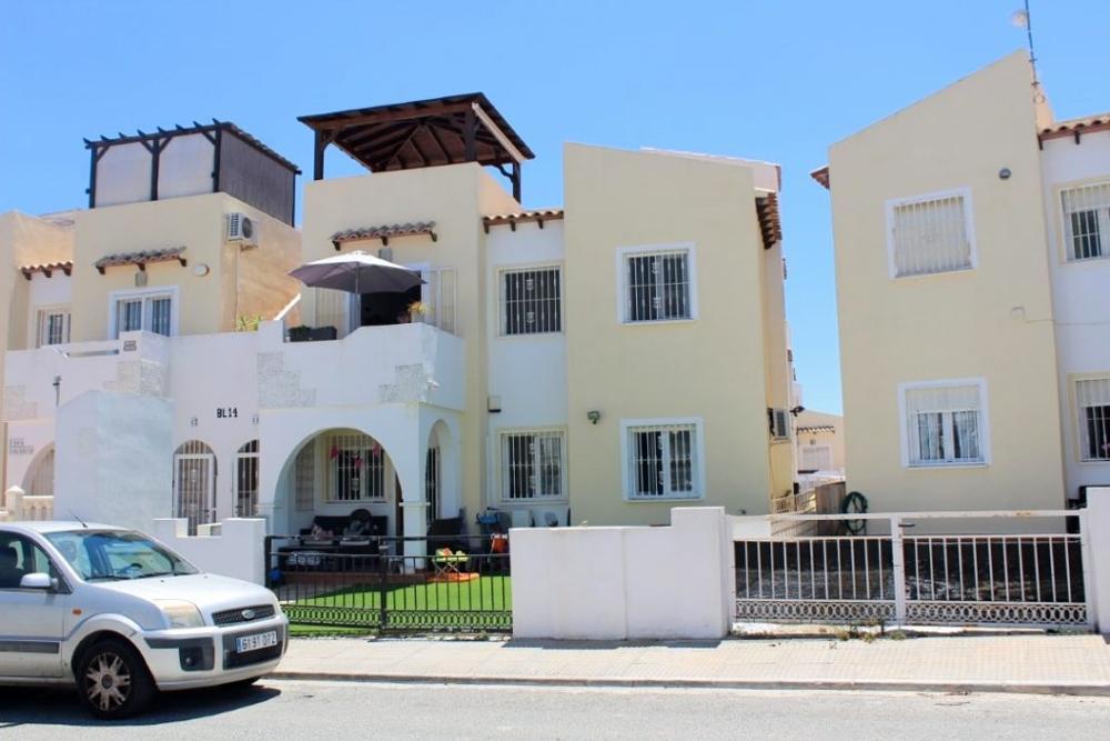 villamartín alicante lägenhet foto 3848862