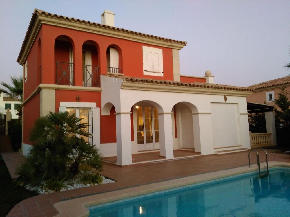 finestrat alicante villa foto 3848645