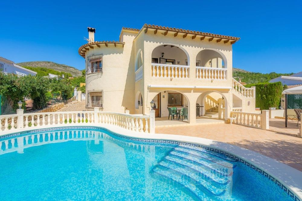 jalón alicante villa foto 3848297