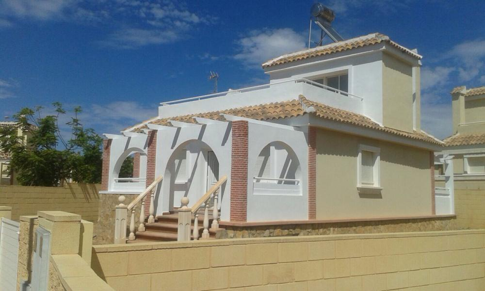 balsicas murcia villa foto 3848880