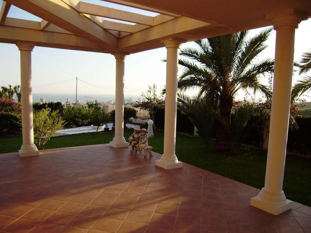 benidorm alicante villa foto 3848598