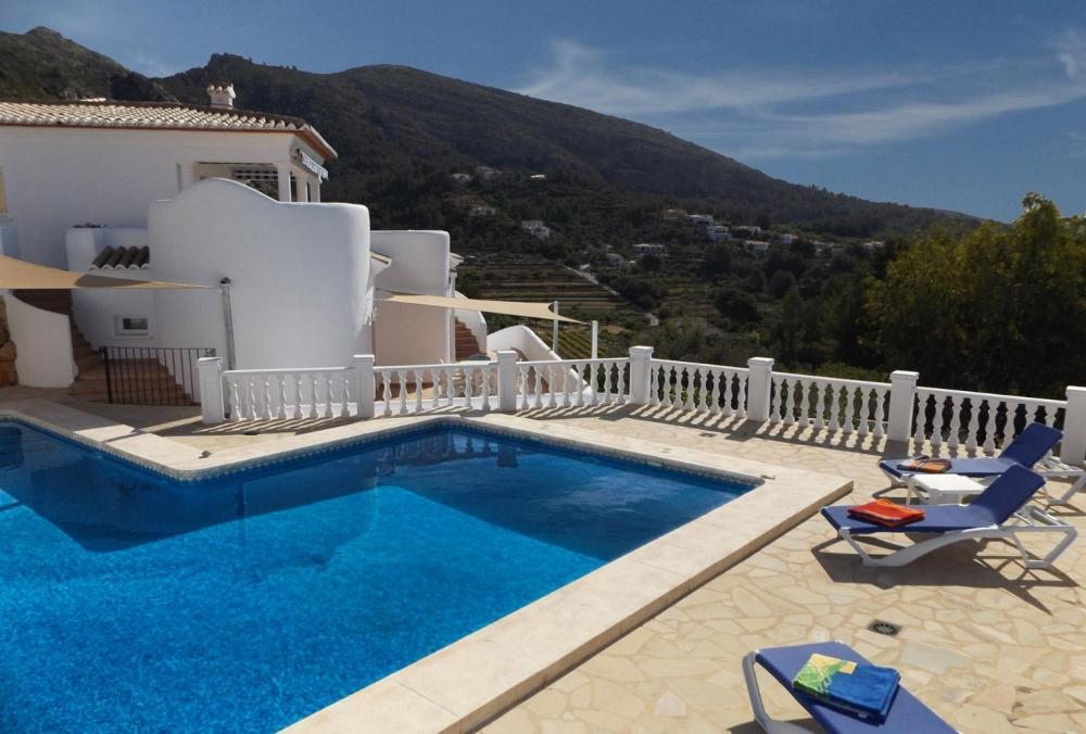 jalón alicante villa foto 3848315