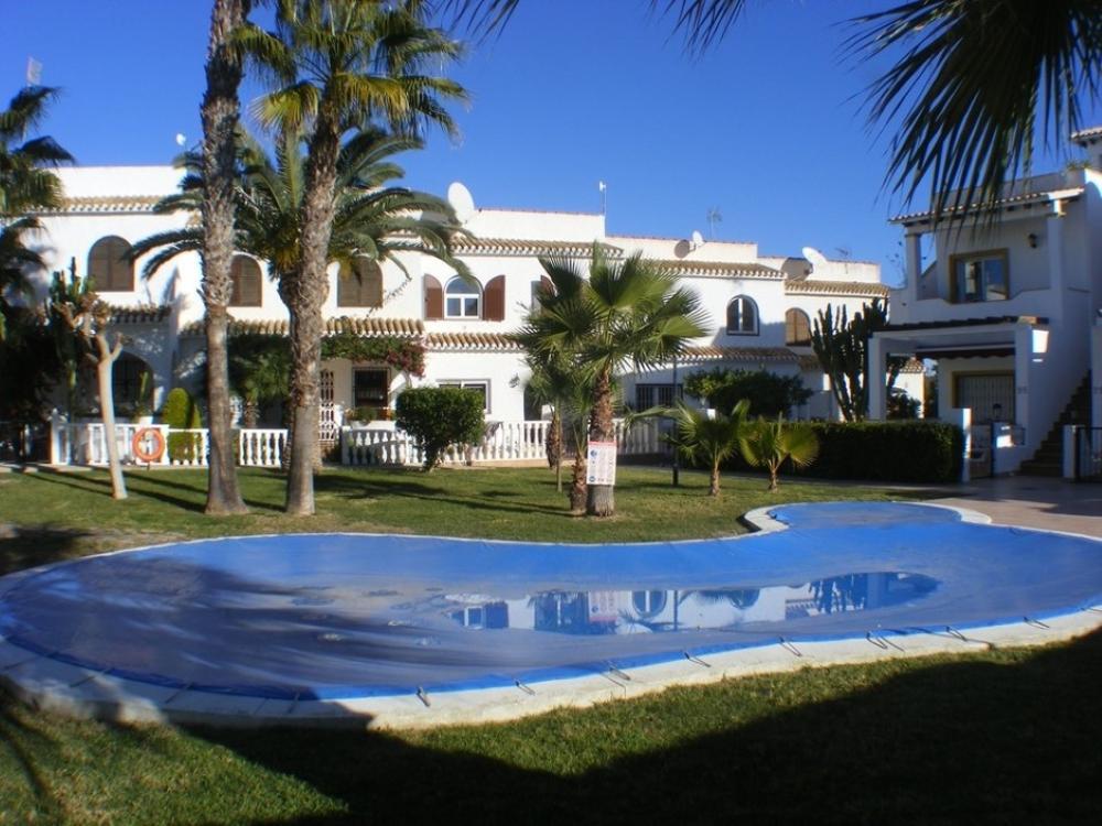 villamartín alicante Reihenhaus foto 3848871