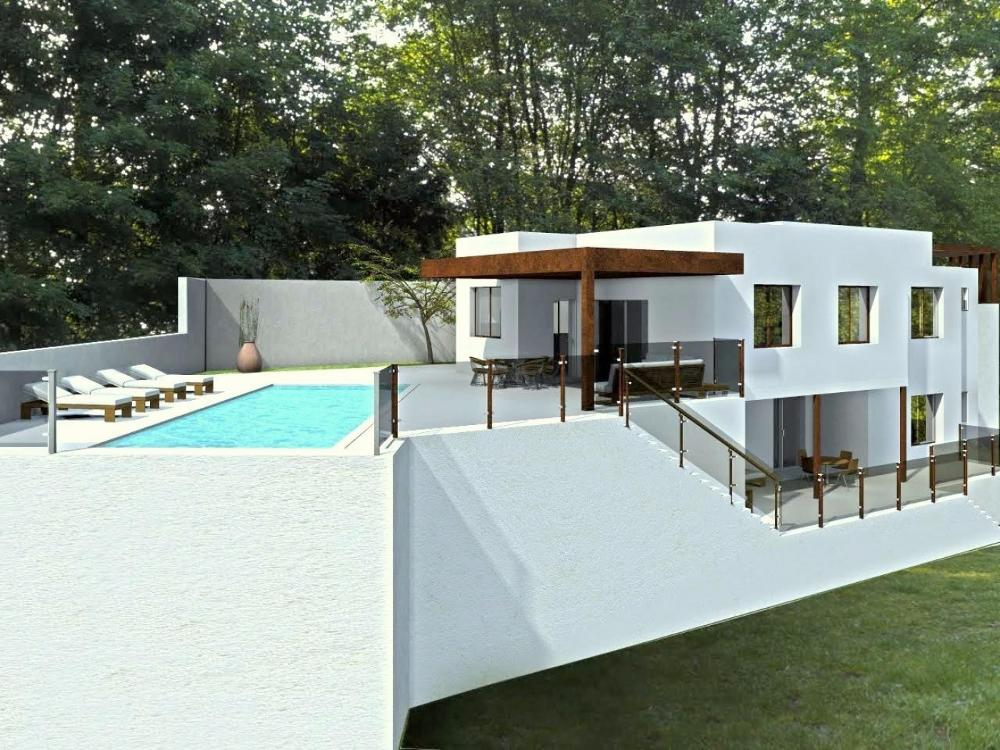 benissa alicante huis foto 3848298