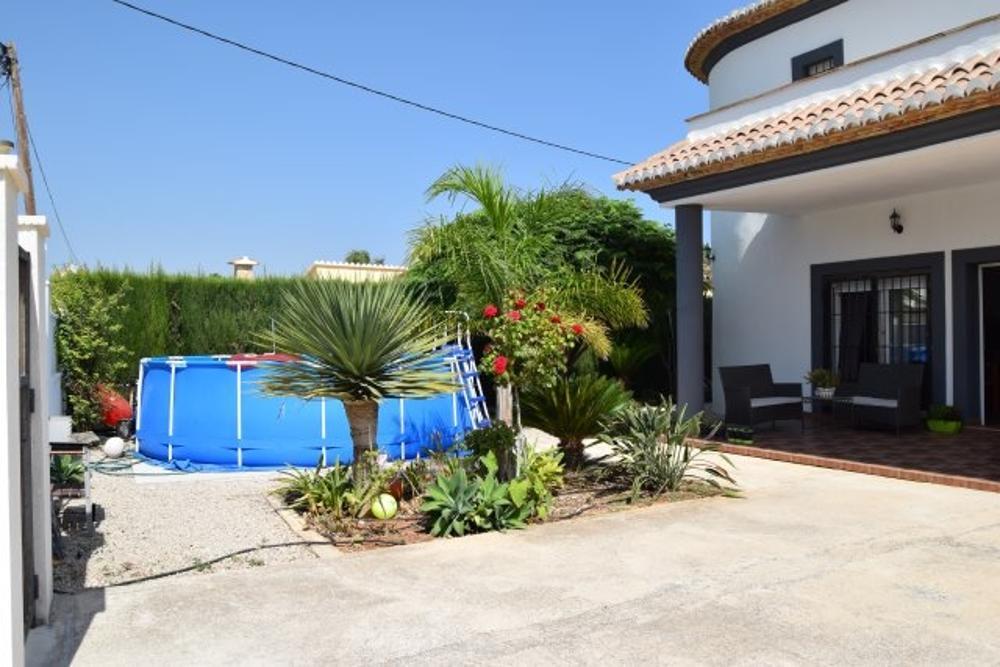 el verger alicante huis foto 3849303