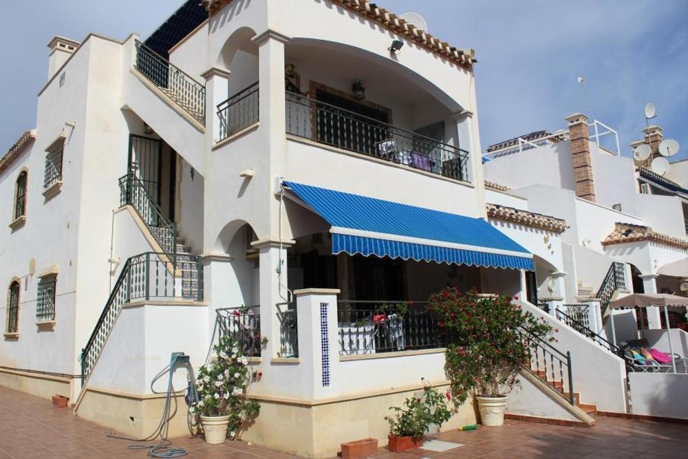 villamartín alicante lägenhet foto 3848949