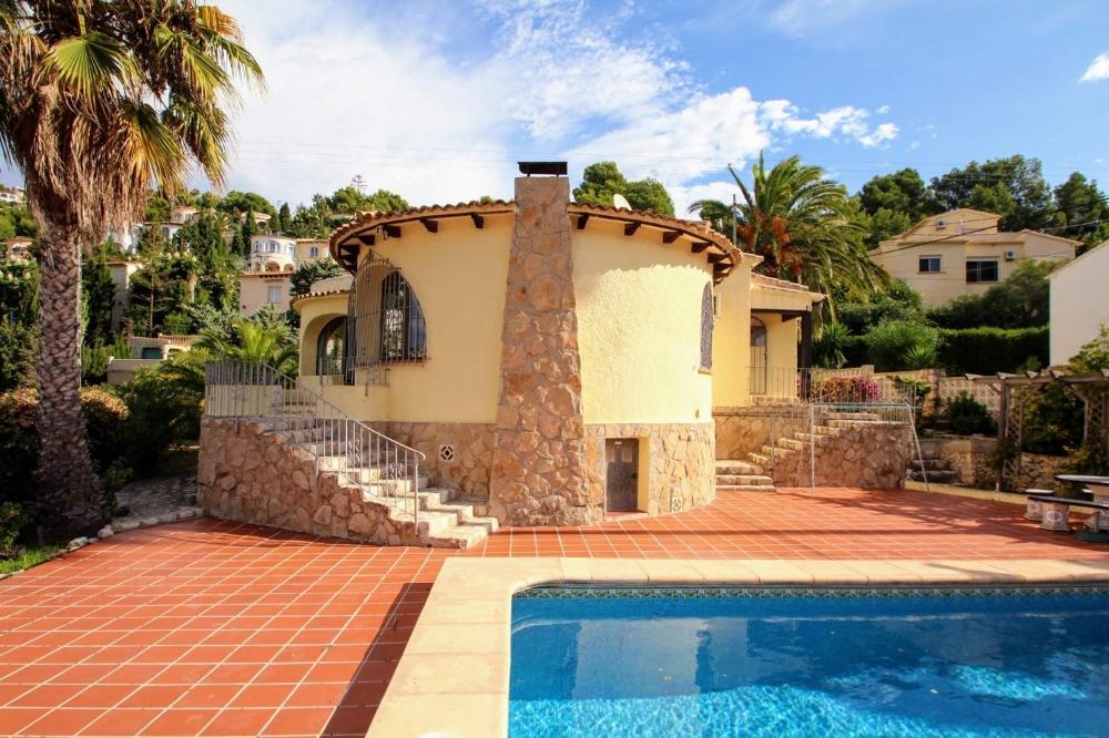 benissa alicante villa foto 3848218
