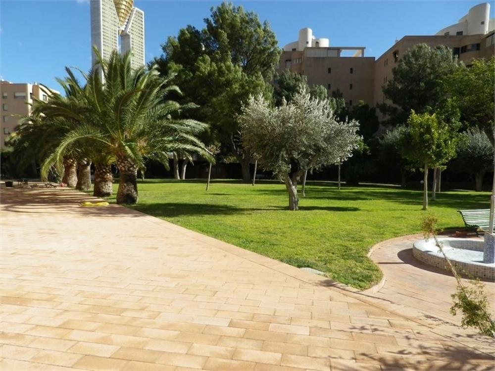 benidorm alicante lägenhet foto 3848759