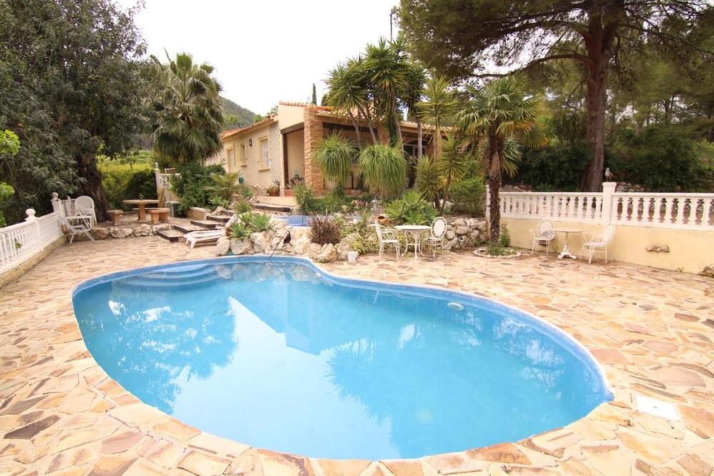 orba alicante villa foto 3847984