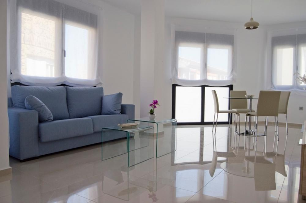 los montesinos alicante Wohnung foto 3848783
