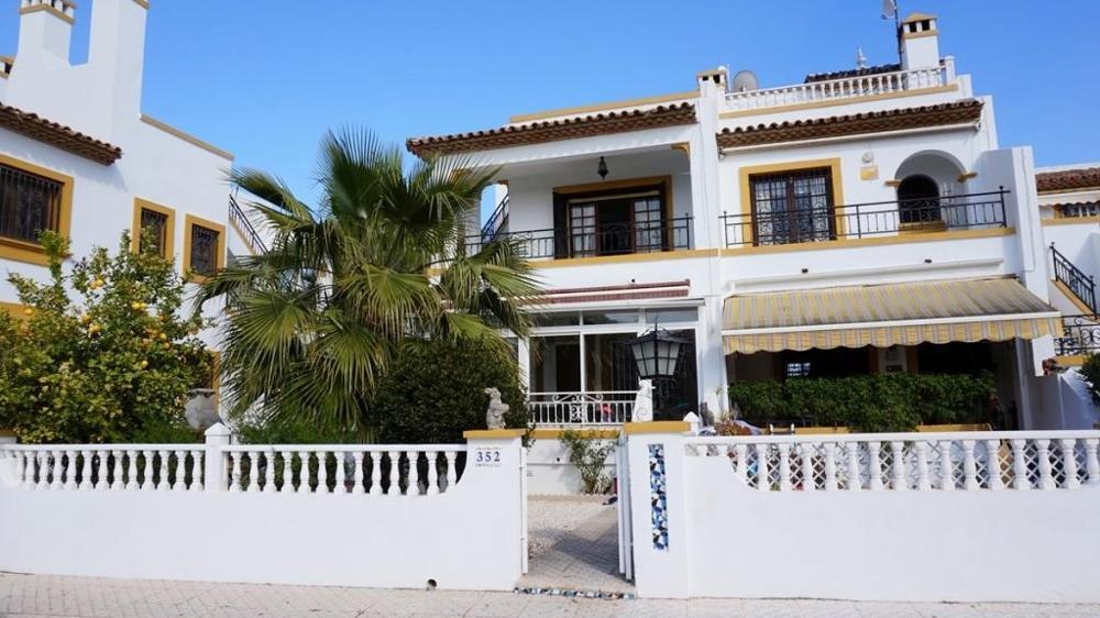 villamartín alicante Wohnung foto 3848874