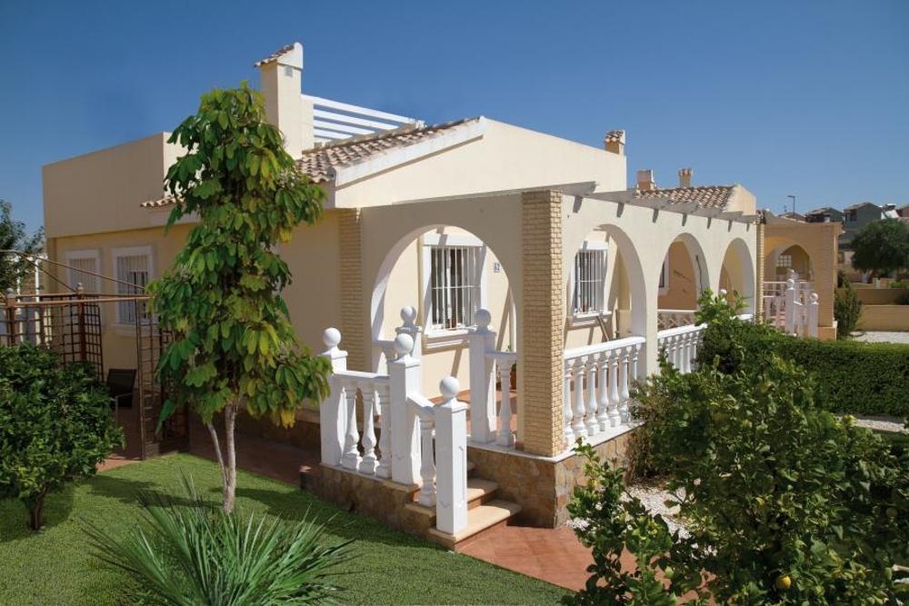 balsicas murcia villa foto 3848895