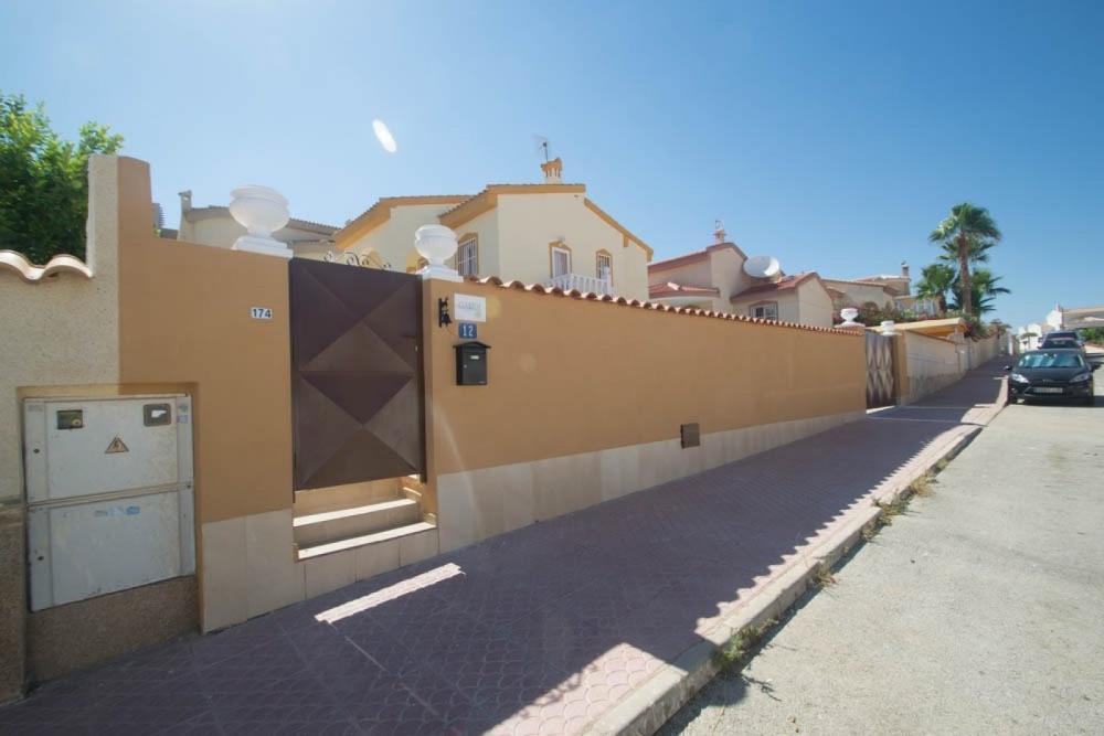 rojales alicante Villa foto 3849961