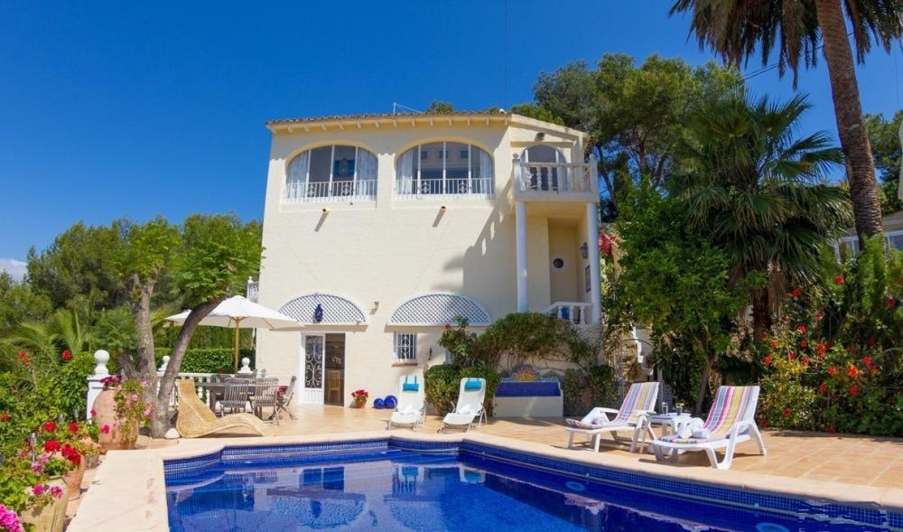 benissa alicante villa foto 3848364