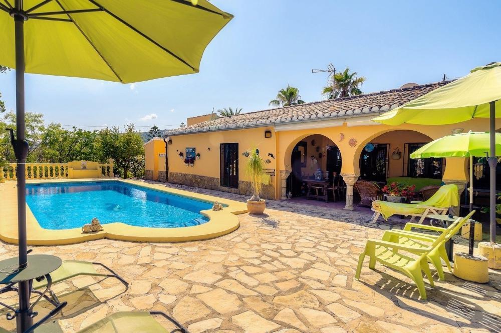 orba alicante villa foto 3848327