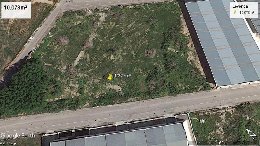 oliva valencia Grundstück foto 3849285
