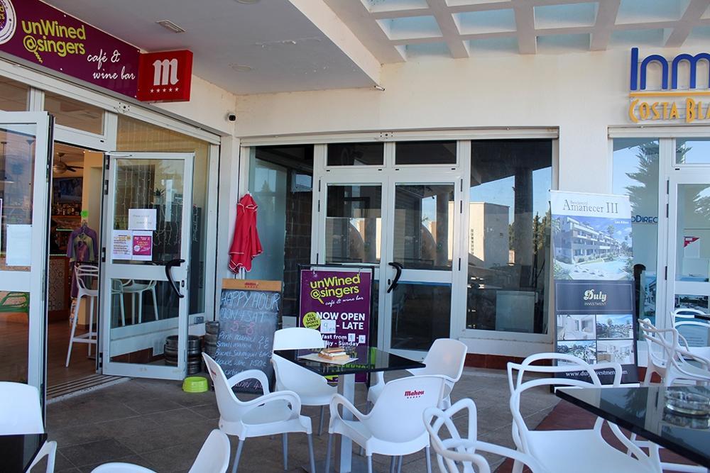 villamartín alicante Gewerbeimmobilien foto 3848877
