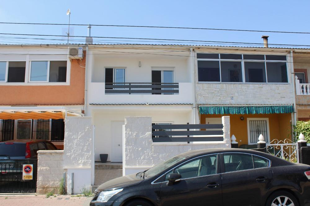 los balcones alicante radhus foto 3848933