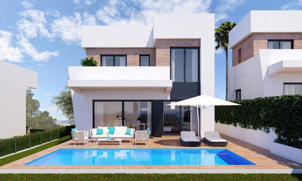 finestrat alicante villa foto 3848641