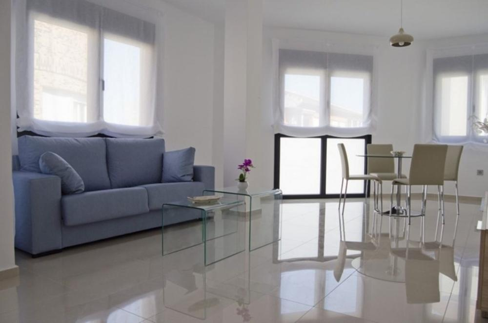 los montesinos alicante Wohnung foto 3848807