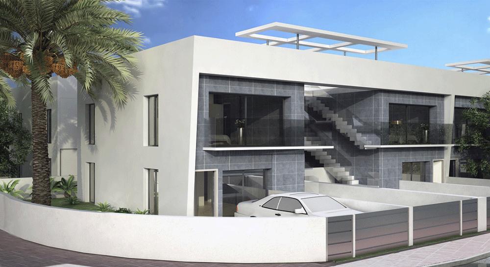 mil palmeras alicante huis foto 3849253