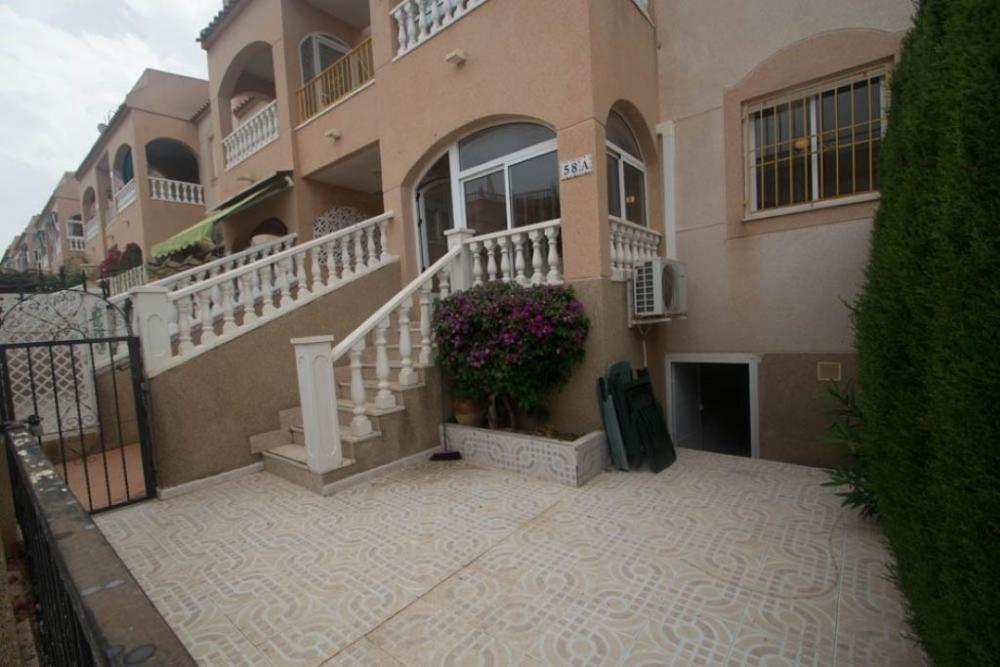 los balcones alicante lägenhet foto 3848798