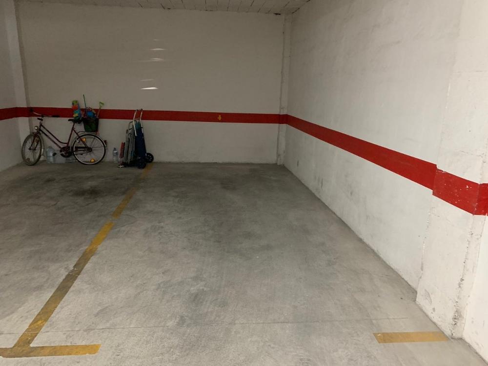 torrevieja alicante parkering foto 3850030