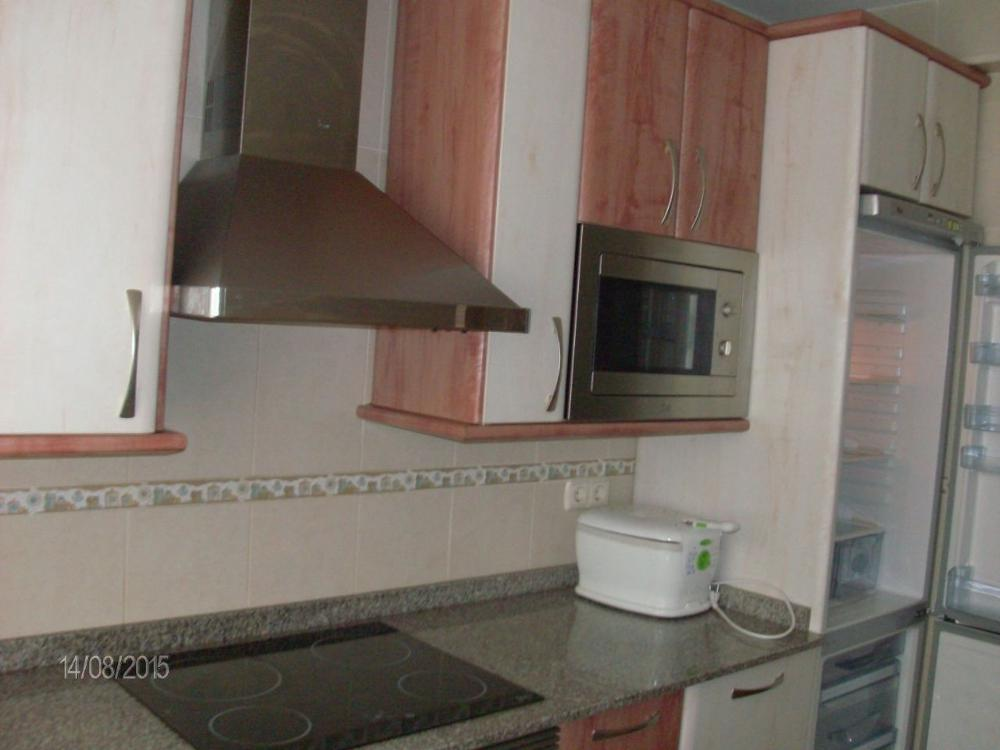 benidorm alicante lägenhet foto 3848750