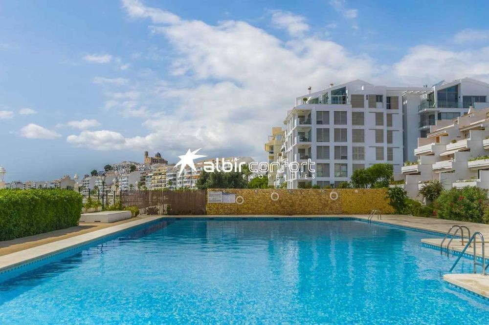altea alicante lägenhet foto 3847878