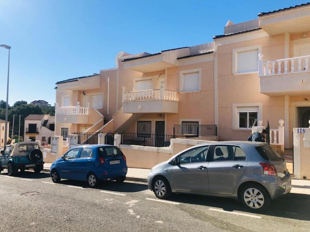 pinar de campoverde alicante lägenhet foto 3848817