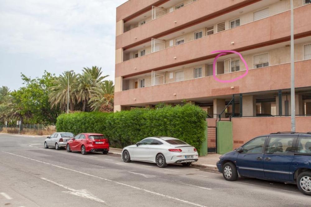 torrevieja alicante lägenhet foto 3848831