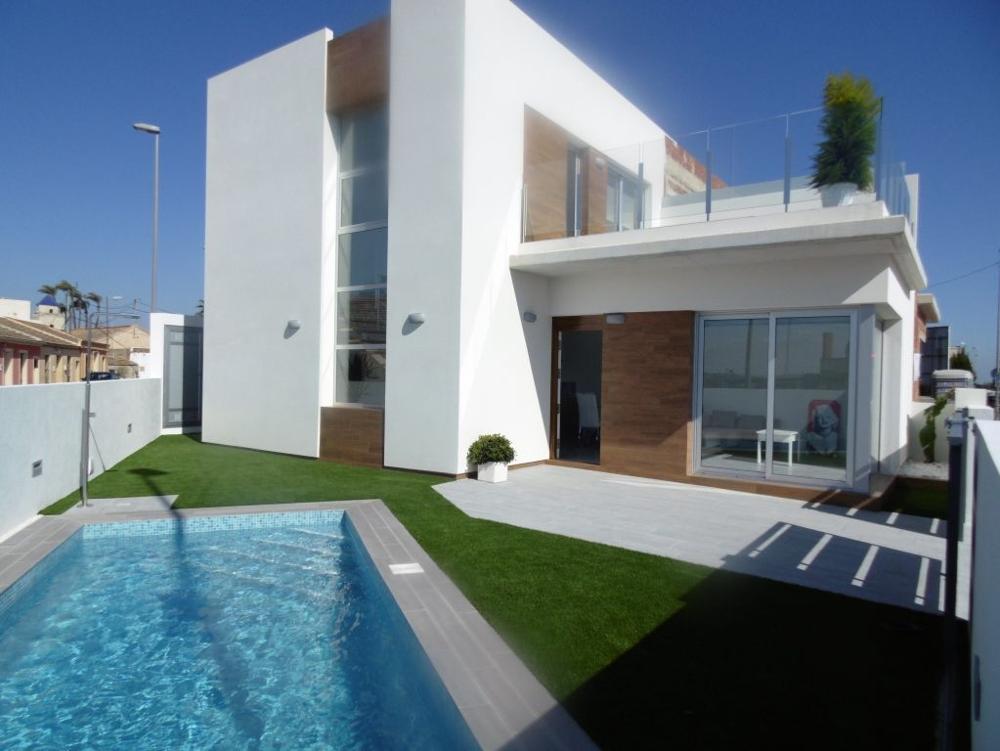 daya vieja alicante villa foto 3849840