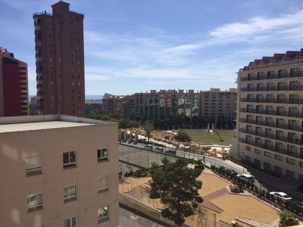 benidorm alicante lägenhet foto 3848687
